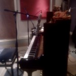 Charthouse studios piano