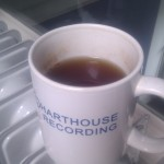 Charthouse studios tea mugs