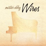 Wires: album cover. Designed by Dnal Mulligan.